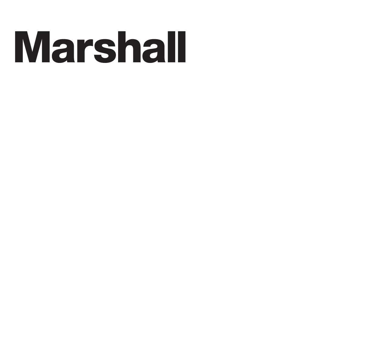 Marshall Leasing Logo